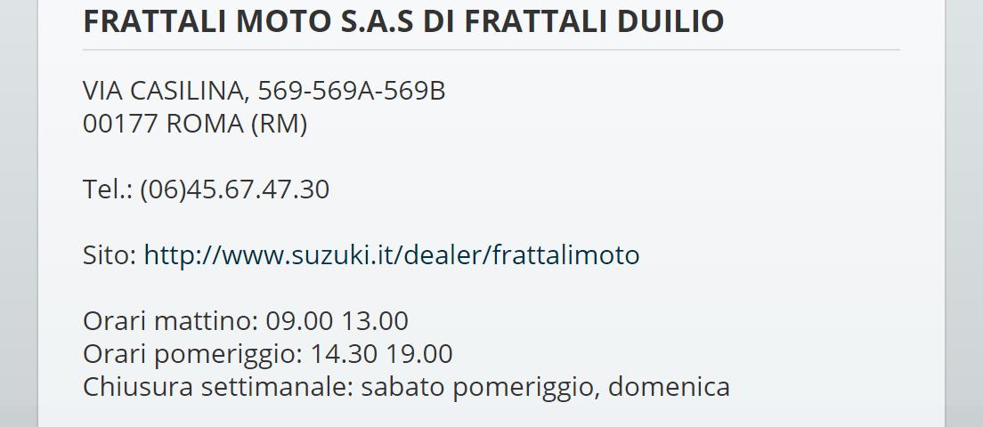 info-da-suzuki-dealer